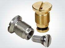 pressure-balancing-check-valve