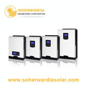 Axpert-VM-Solar-Inverter