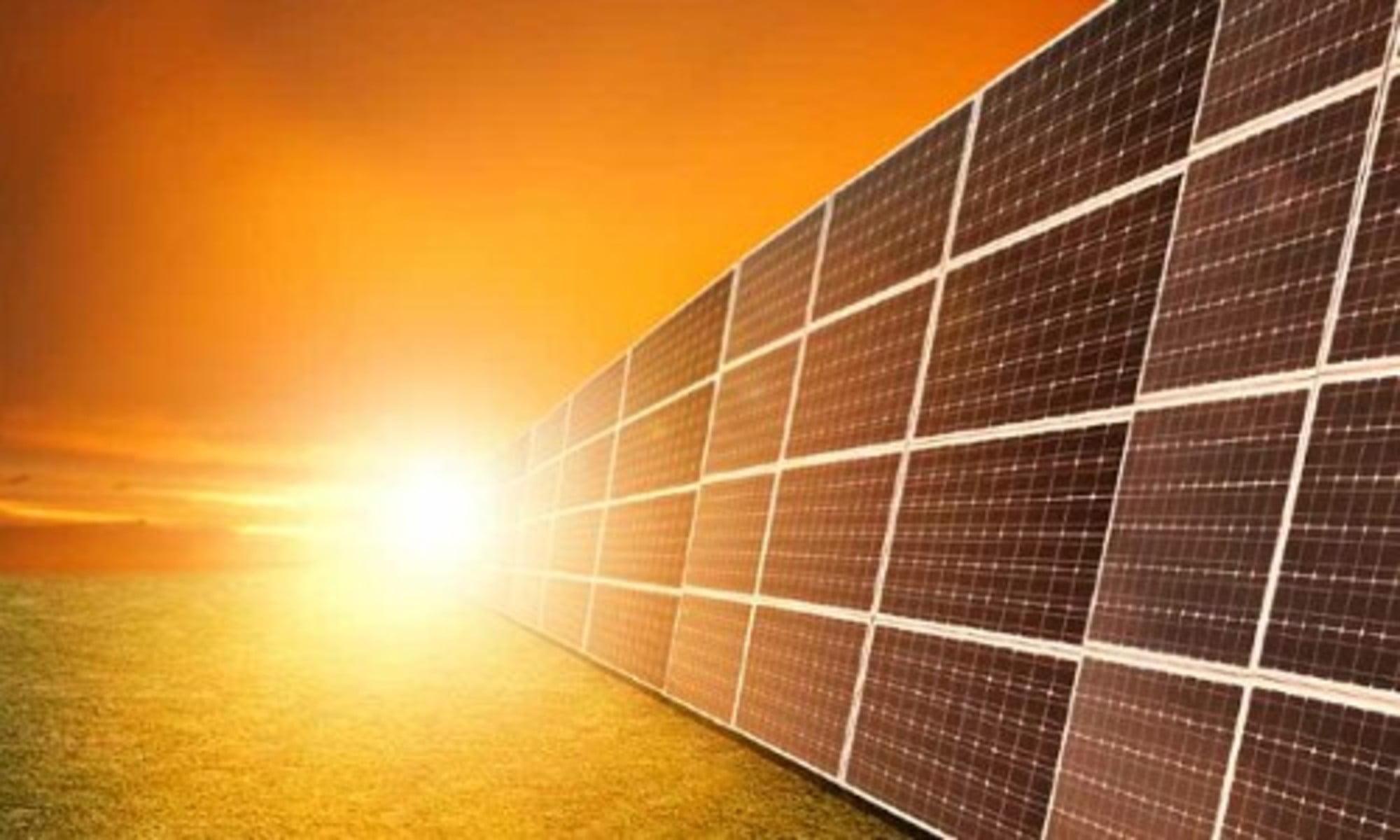 Solar-PV-Plant