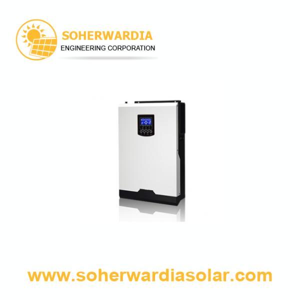 axpert-VM-II-Solar-Inverter