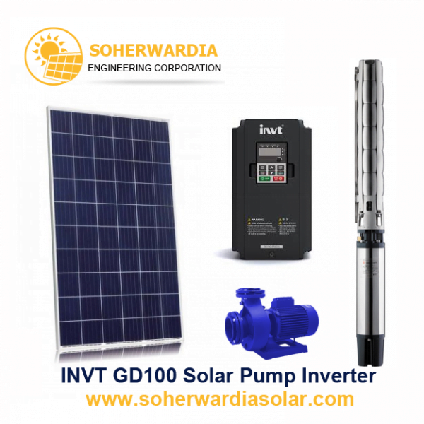 invt-gd100-solar-pump-inverter