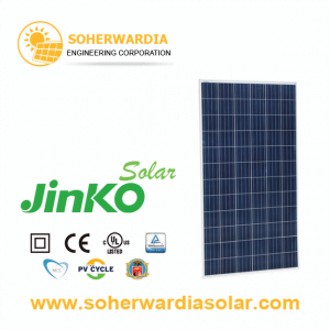 jinko-solar-330watt-eagle