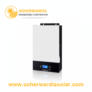 voltronic-power-axpert-king-solar-inverter