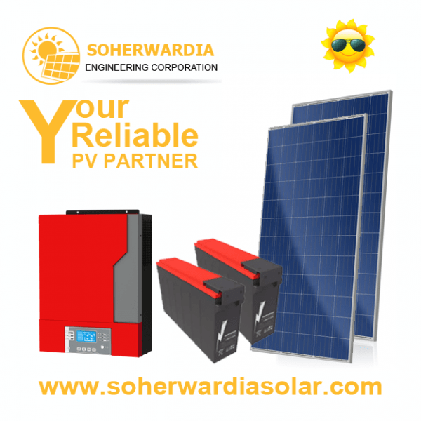 INV-2000M-Solar-Home-System