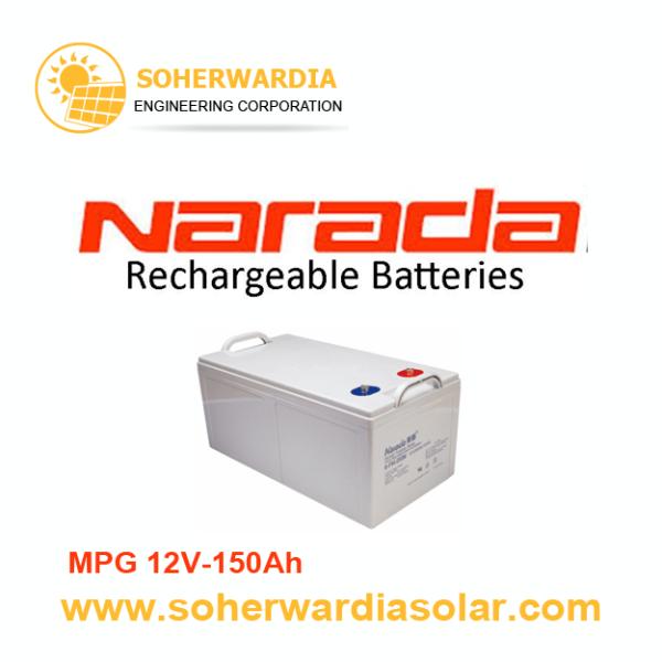 Narada-MPG-12V-150Ah-Battery
