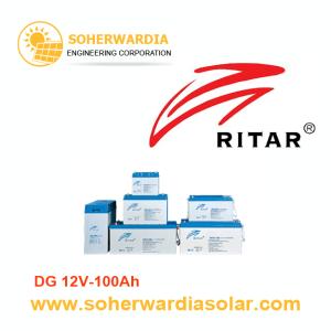 Ritar-DG-12V-100Ah-Battery