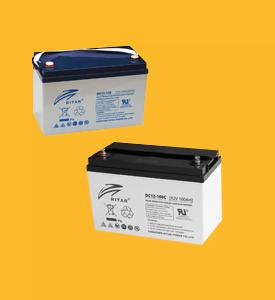 Ritar Battery