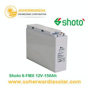 Shoto-6FMX-12V-150Ah-Battery