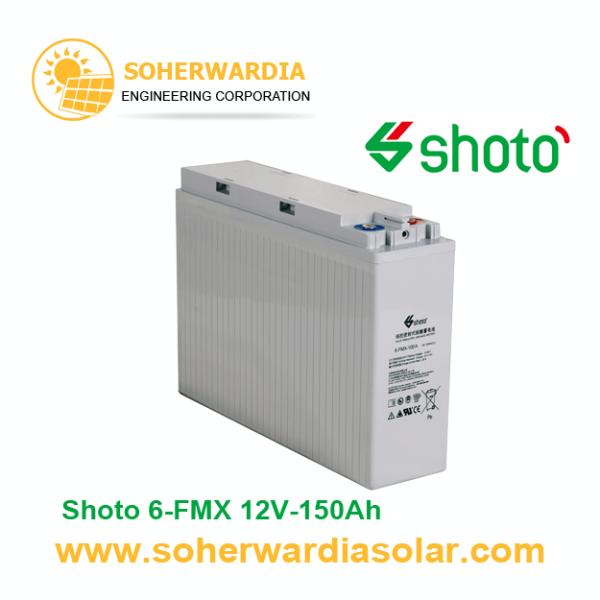 Shoto-6FMX-12V-150Ah-Battery