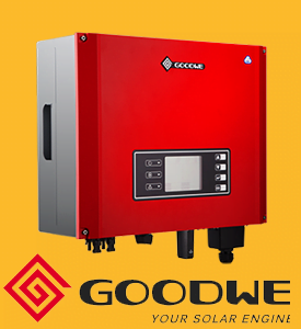 Goodwe Grid-Tie Inverter