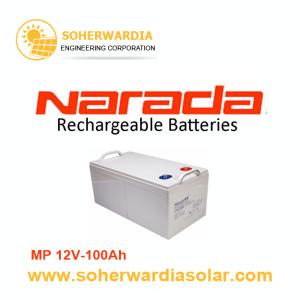 narada-MP-12v-100ah-battery