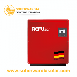 refusol-on-grid-solar-inverter-40KW