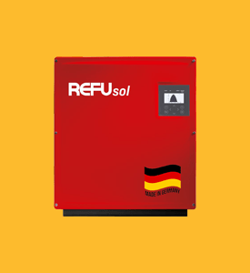 Refusol On-Grid Inverter