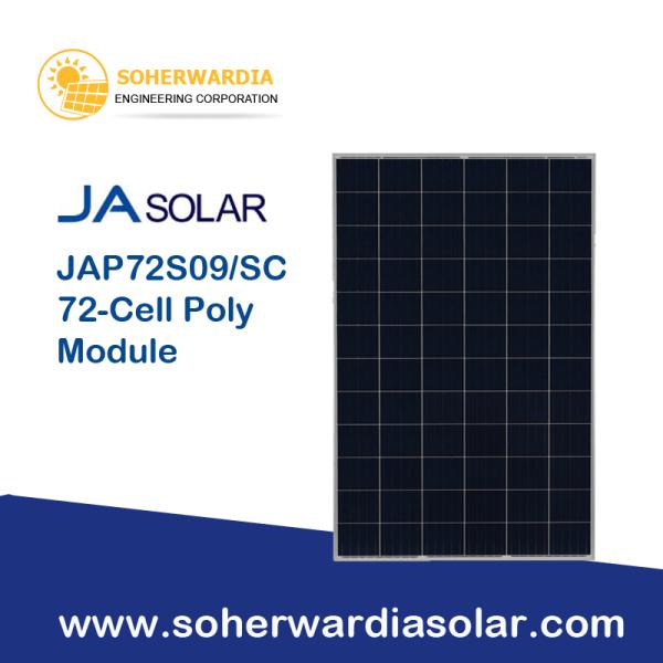 JAP72S09-335/SC JA Solar