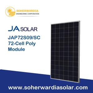 JA-Solar-345Watts