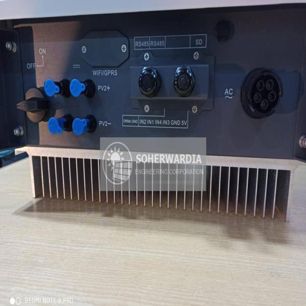 12 KTL-X Sofar On-Grid Inverter