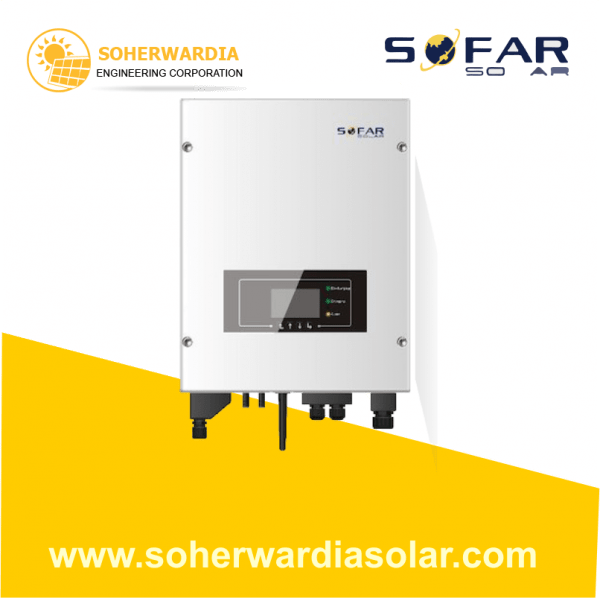12-KTL-X-Sofar-On-Grid-Inverter