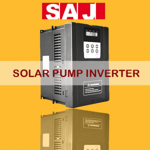 SAJ Solar Pump Inverter
