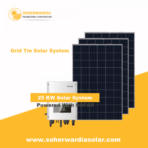 25kw-solar-hybrid-system