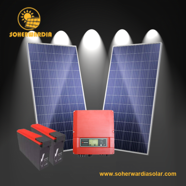 solar-power-systems