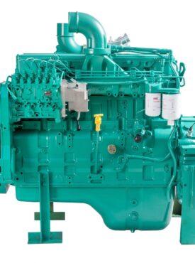6BT5.9-G2 Cummins Engine