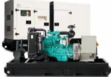 CDG-500 Cummins Generator