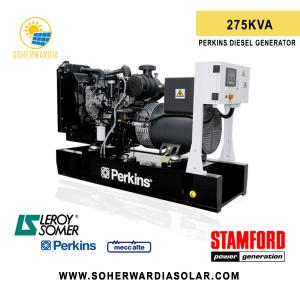 pdg 275 perkins diesel generator